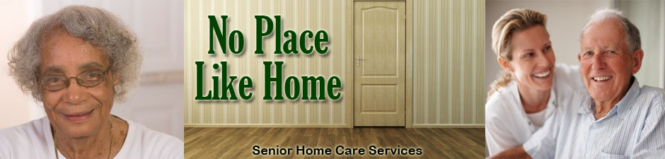 Senior Citizen Home Caregiver Services
